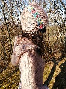 Čiapky - Vlnená čiapka z 9€ na 6€ - 11590706_