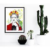 Grafika - Frida grafika - 11592773_