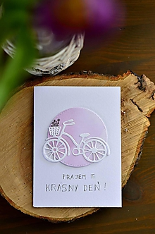 Papiernictvo - Bicykel - 11595248_