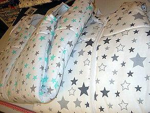 Textil - spací vak - 11597812_