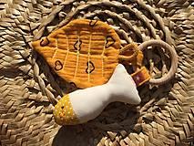 Hračky - hryzátko pre detičky 11 - 11595169_