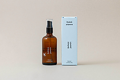 Božský jazmín - pleťový a telový olej (100 ml)