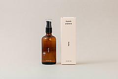 Drogéria - Neha - detský olej s nechtíkom a harmančekom (100 ml) - 11598538_