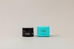 Drogéria - Levanduľa a kajeput - krémový dezodorant (45g/30ml) - 11598541_