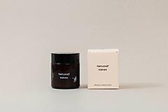 Drogéria - Pleťové a telové maslo Natural kakao (100 ml) - 11598571_