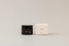 Drogéria - Mamina - hojivý balzam s lanolínom (50 ml) - 11598575_
