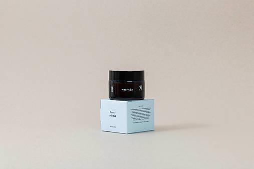 Drogéria - Nechtík - regeneračný balzam na ruky (50 ml) - 11598544_