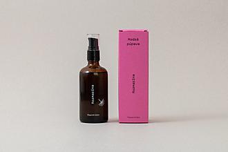 Drogéria - Rozmarína - intenzívna vlasová kúra (100 ml) - 11598522_