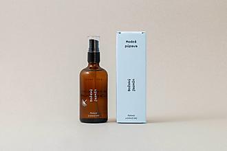 Drogéria - Božský jazmín - pleťový a telový olej (100 ml) - 11598527_