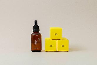 Drogéria - Šípkový olej (50 ml) - 11598532_