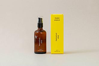 Drogéria - Marhuľový olej kozmetický (100 ml) - 11598546_