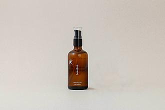 Drogéria - Dekolet - olej na dekolt a prsia (100 ml) - 11598562_