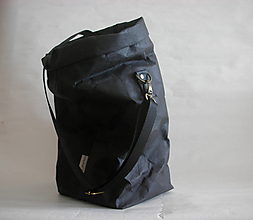 """Veľké tašky - SnapPap-Black """" Veľká taška na všetko"""" - 11599221_"""