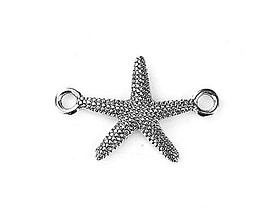 Komponenty - Konektor morská hviezdica - 11600898_