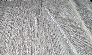 Úžitkový textil - Koberček bavlnený - 11602308_