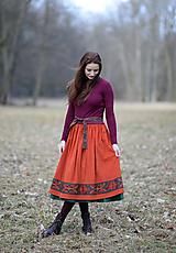 Sukne - sukňa  Susan - 11604793_