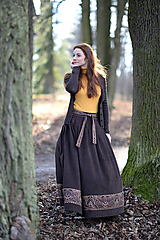 Sukne - sukňa  Anastasia - 11604919_