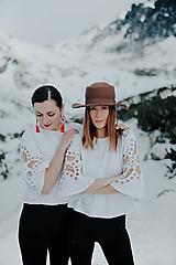 Tričká - tričká Poľana - 11608732_