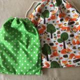 Batohy - set batohov pre veľkých aj malých - 11608057_