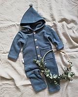 Detské oblečenie - Jonathan overal - 11611807_