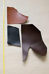 Suroviny - Zbytková hladenica mix farebný 2–3 mm - 11612355_