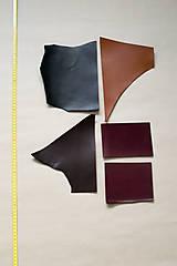Suroviny - Zbytková hladenica mix farebný 2–3 mm - 11612356_