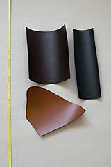 Suroviny - Zbytková hladenica mix farebný 2–3 mm - 11612359_