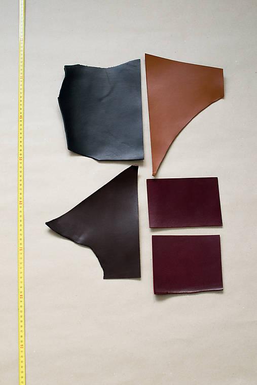 Zbytková hladenica mix farebný 2–3 mm