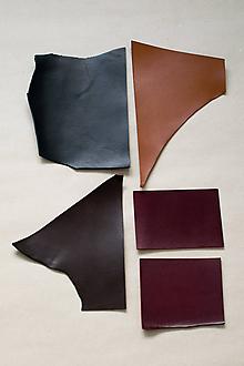 Suroviny - Zbytková hladenica mix farebný 2–3 mm - 11612452_