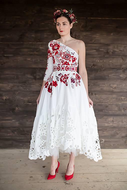 madeirová sukňa Poľana