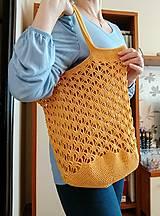 Nákupné tašky - Pineapple Tote - 11612826_