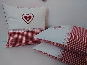Úžitkový textil - Obliečky vidiecke - 11612914_