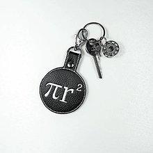Kľúčenky - Prívesok obsah kruhu - 11615192_
