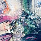 Obrazy - Underwater ~ breathing through - 11614722_