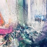 Obrazy - Underwater ~ breathing through - 11614724_