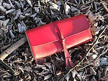 Kabelky - Listová kabelka - Wooden Life No.41 - 11614661_