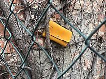 Peňaženky - Dámska peňaženka/púzdro na doklady - Wooden Life No.97 - 11614787_