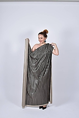 """Sukne - Plisovaná sukňa """"rôzne vzory"""" - 11615472_"""
