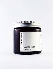 Drogéria - Výživný krém NECHTÍK - REPÍK - 11621622_