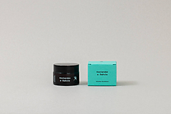 Drogéria - Koriander a šalvia - krémový dezodorant (45g/30ml) - 11618597_