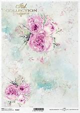 Papier - Ryžový papier - 11620858_