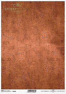 Papier - Ryžový papier - 11620821_