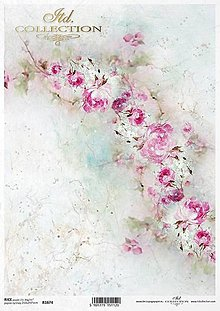 Papier - Ryžový papier - 11620872_
