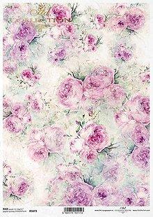 Papier - Ryžový papier - 11620881_