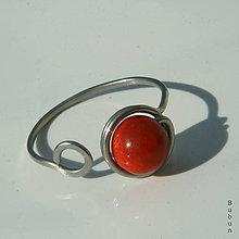 Prstene - Prsten korálník - 11621614_