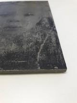 Fotografie - fotka na betóne - efekt starej fotografie (cca A4) - 11620668_