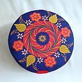 Úžitkový textil - Folklór - 11621991_