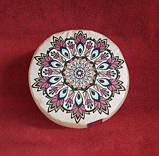 Úžitkový textil - Kvetoslav - 11621964_