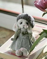 Hračky - Zajačica Colette - 11621986_