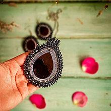 Sady šperkov - Elegant Mirror Drops- sada šperků    - 11624967_
